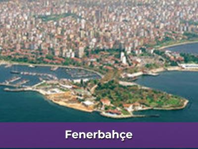 Fenerbahçe Çocuk Bakıcısı